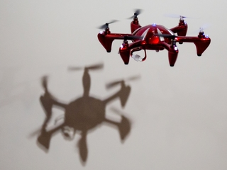 Could Cincinnati become Drone Town USA?