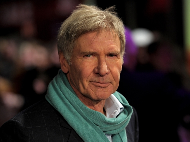 Incredible video shows Harrison Ford's close call at airport