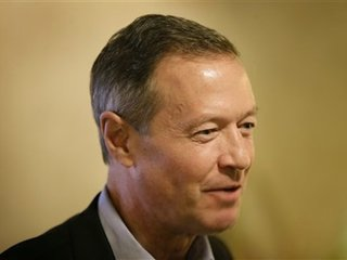 O'Malley fails to qualify for Ohio's ballot