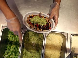 MAP: How safe is your neighborhood Chipotle?