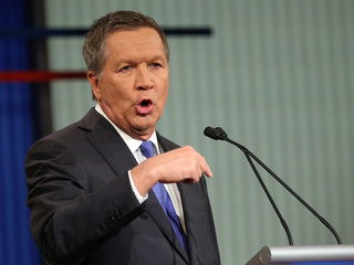 Do or die: The biggest day of Kasich's campaign