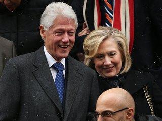 Bill Clinton sets Cincy visit for Friday