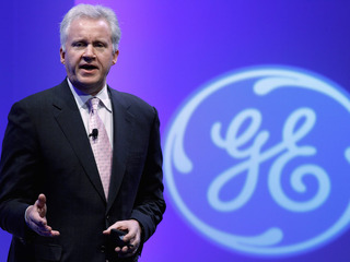 Measuring local impact of GE boss Jeff Immelt