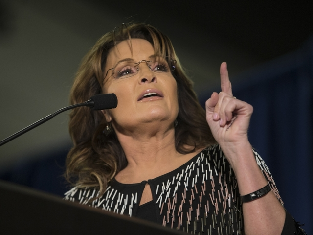 Florida Trump-Palin event cancelled