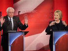Live Updates: The Democratic Party debate