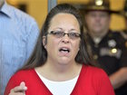 Kim Davis sued by man wishing to marry computer
