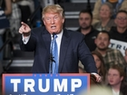 Trump projected to win New Hampshire primary