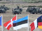 NATO expects OK for greater forward presence