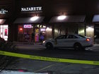 Machete attacker in Columbus restaurant killed