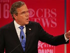 Personal attacks, court debate for GOP hopefuls