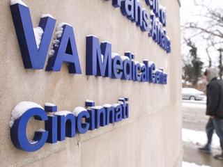 Whistleblowers describe poor care at VA hospital