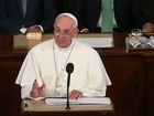 Pope Francis calls for ban on the death penalty