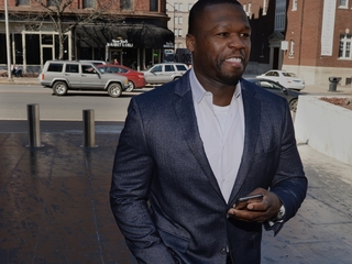 CVG worker, family accept 50 Cent's apology