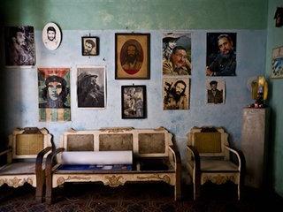 Fidel Castro responds to Obama in lengthy, bristling essay - ABC15 ...