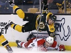 Concussions landed atop NHL agenda in 2007
