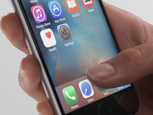 Apple issues urgent iPhone update alert