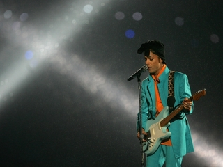'Prince come in like gangbusters,' Bootsy says