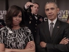 The Obamas and Prince Harry fake-feud on Twitter