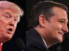 Trump comments on considering Cruz for SCOTUS