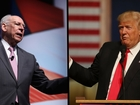 Trump tries to connect Cruz's father to JFK