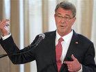 Carter: US serviceman killed in Iraq