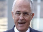 Prime minister: Australia election on July 2