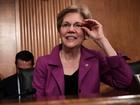 Elizabeth Warren blasts Donald Trump on Twitter