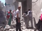 US officials reach deal with Russia in Syria