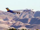 Pilots poised to leave Allegiant Air