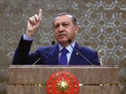 Erdogan hints Turkey won't revise terror law