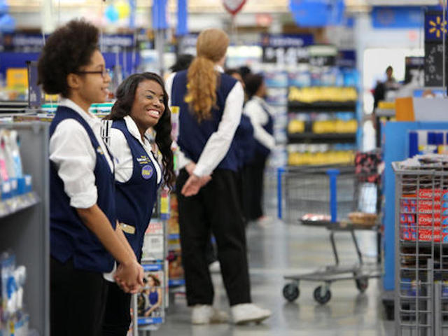 Walmart Takes on Amazon With Cheaper 2-Day Shipping Option