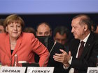 Turkey threatens to suspend agreements with EU