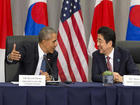 Japan's prime minister not visiting Pearl Harbor