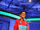Bee: Spellers stumped by the words in Round 4