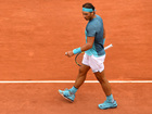 Nadal pulls out of French Open with wrist injury