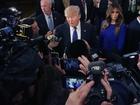Trump's conspiracy habit complicates coverage