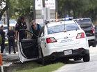 Family: California veteran behind Texas shooting