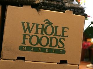 Price gap narrows between Whole Foods, Kroger