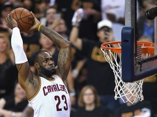 Can anyone deny LeBron's greatness now?
