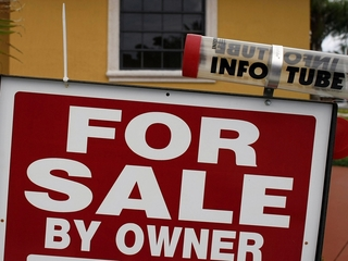 'For sale by owner' homes can be risky