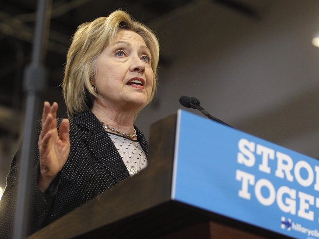 New details revealed in Clinton email scandal