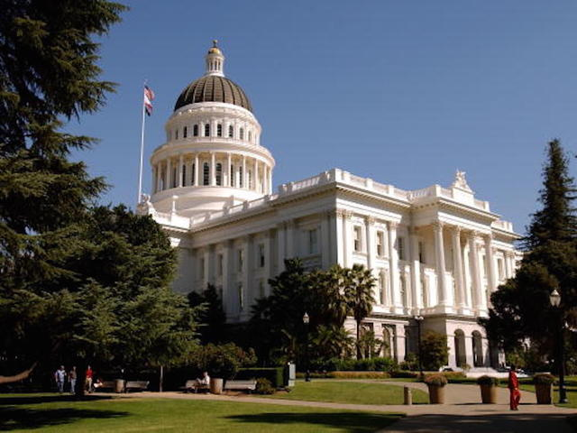 Multiple People Stabbed at Neo-Nazi Event near State Capitol in Sacramento