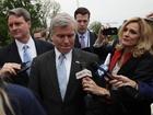 SCOTUS Vacates Former Governor's Conviction