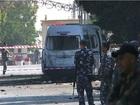 Suicide bombers kill 5 in eastern Lebanon