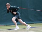 Wimbledon to play on rare middle Sunday