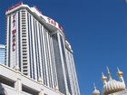 Union to strike against Trump Taj Mahal casino