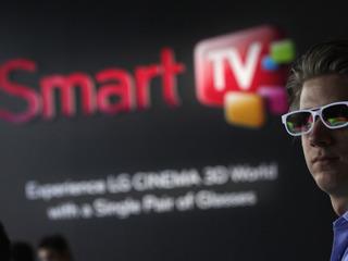 The best smart TVs on the market
