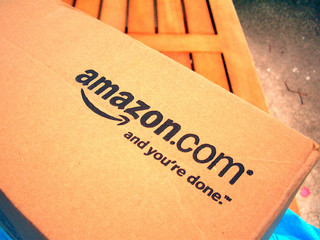 Beware this catch with Amazon's 1-click button