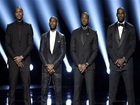 LeBron James talks gun violence at ESPY Awards