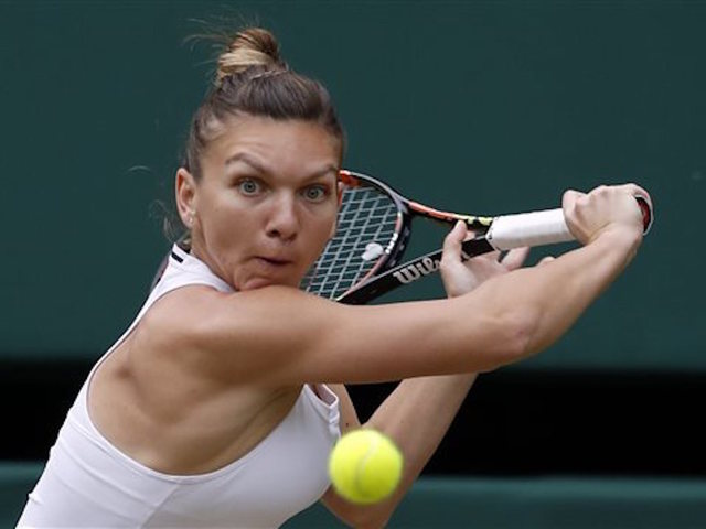 Olympics: Tennis' Big Four ready for Rio
